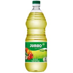 Aceite Vegetal Jumbo 1 L
