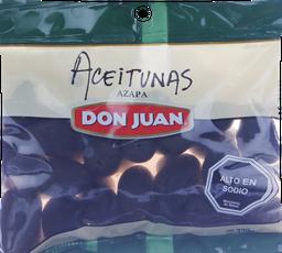 Aceituna Don Juan Azapa 330 g