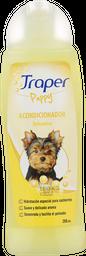 Acondicionador Puppy Traper 260Cc