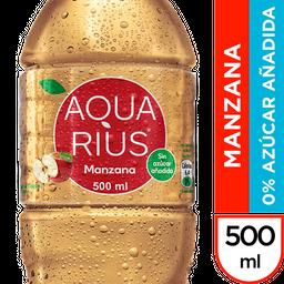Aquarius Agua Vital Con Gas