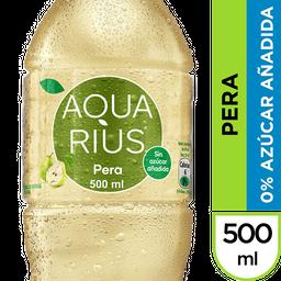 Aquarius Agua Pera