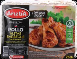 Ala Trutro Pollo Barbecue 750 Grs