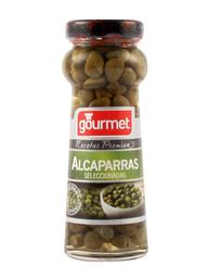 Gourmet Alcaparras Fco.