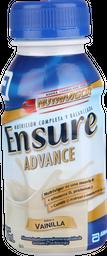 Alimento Nutricional Ensure Advance 237 ml