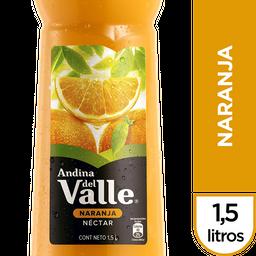 Andina Del Valle Jugo Nectar Naranja
