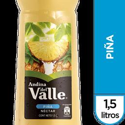 Andina Del Valle Jugo Nectar Pina