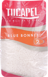 Tucapel Arroz Grano2 Blue Bonnet