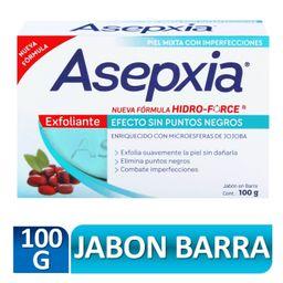 Asepxia Jabon Exfoliante