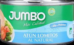 Atun Lomito Jumbo Agua 250 Gr Dr