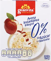 Aven Ins Manz/Cane 0%Azucargranvita 175G
