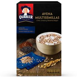 Avena Multisemillas Quaker 700 Gr