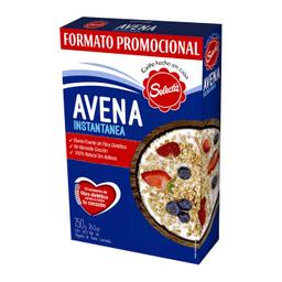 Avena Selecta Instantanea 750 Gr