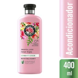 3x2 Acondionador Herbal Essences Smooth 400 mL