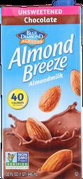 Almond Breeze Bebida De Almendra Chocolate