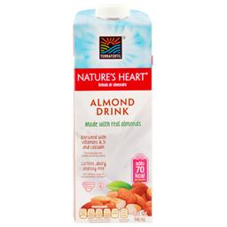 Bebida de  Almendra Nature's Heart 946 mL