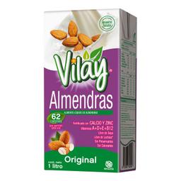 Beb Almendra Vilay Original 1L