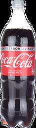 Bebida Coca Cola LIGHT 1.5 L