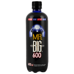 Bebida Energetica Mr Big 600 600 mL