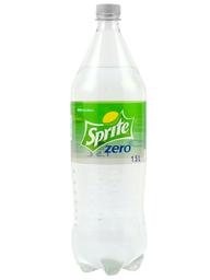 Bebida Sprite Zero Pet 1,5Lt