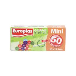 Europlas bolsas minis