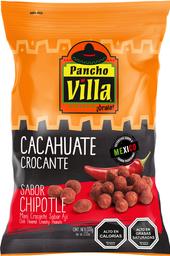 Cacahuates Pancho Villa Chipotle 100G