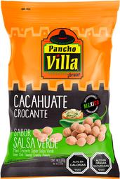 Cacahuates Pancho Villa Salsaver 100G