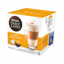 Café Dolce Gusto, Latte Macchiato 194 g
