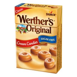 Caramelo Libre de Azúcar Werthers Original 42 g