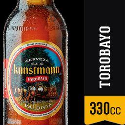 Kunstmann Cerveza Torobayo Botella 330