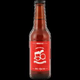 Ámbar Ale Six Pack Cerveza +56 4 5°