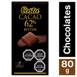Costa Chocolate Cacao