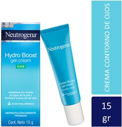 Cr Neutrogena Hydroboost Gel Ojos 15Gr