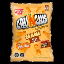 Marco Polo Crunchis Mani