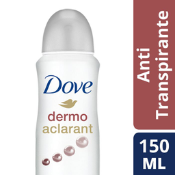 Dove Desodorante Dermo Aclarante