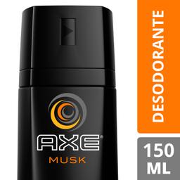 Axe Desodorante Spray Musk