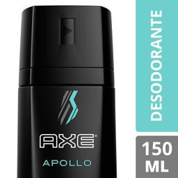 Axe Desodorante Body Spray Apollo