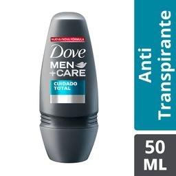 3x2 Dove Men Care Antitranspirante Cuidado Total
