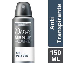 3x2 Dove Men Deo Sp. Sin Perfume