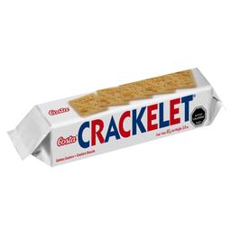 Galleta Costa Crackelet 85 G