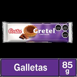 Costa Galleta Gretel Chocolate