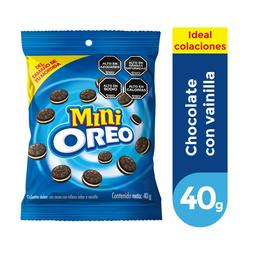 Galleta Oreo Mini 40 g
