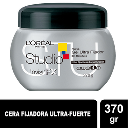 Loreal Paris-Studio Line Gel Ultra