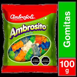 Ambrosoli Gomitas Ambrosito