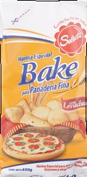 Harina Selecta Espeial Bake 650 g