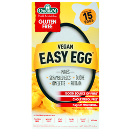 Huevo Vegano Orgran 250G
