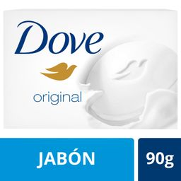 3x2 Dove Jabon En Barra Original
