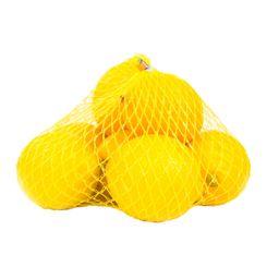 Limón orgánico malla 1 Kg