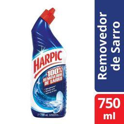Limpiador Harpic Para Baños Extra Fuerte 750 mL