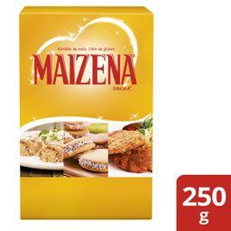 Maizena Dropa, Almidón De Maíz 250g