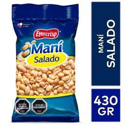 Evercrisp Mani Salado